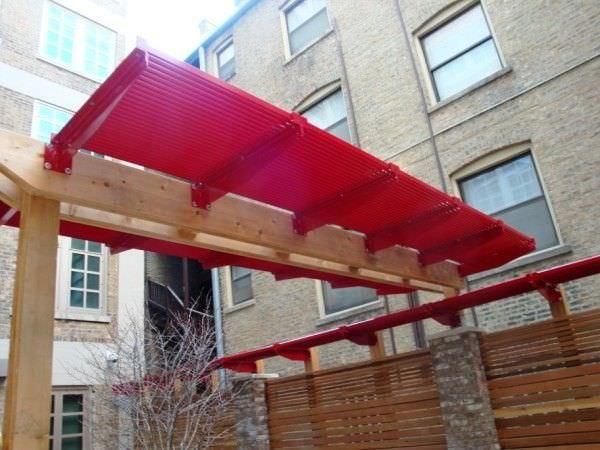 Aluminum Sun Shades Steel Fence Gates Aluminum Fence