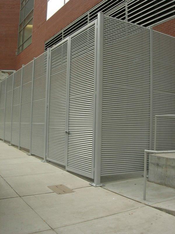Aluminum Fence Steel Fence Gates Aluminum Fence Gates