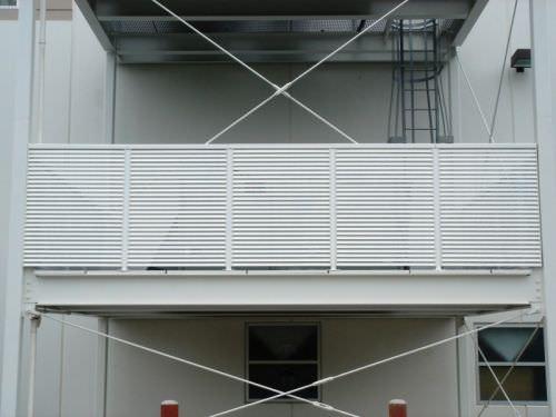 Architectural Screens   Ametco Manufacturing