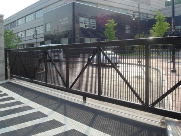 V Wheel Roller Gates Ametco Manufacturing