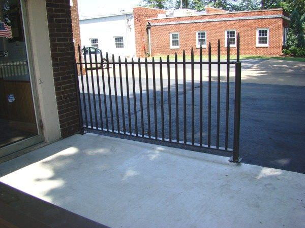 Fences & Gates Designs Fencing ametco manufacturing eagle workwithnaturefo